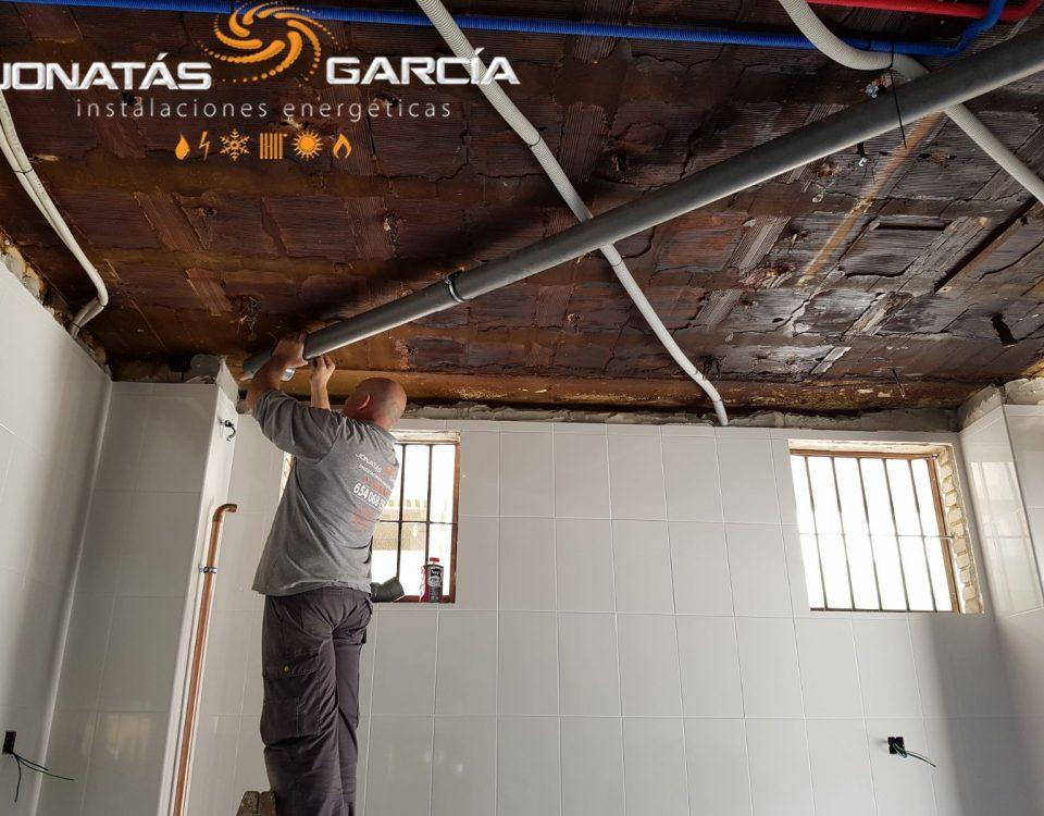 Instalaciones energ ticas en m laga jonatas for Gas natural malaga